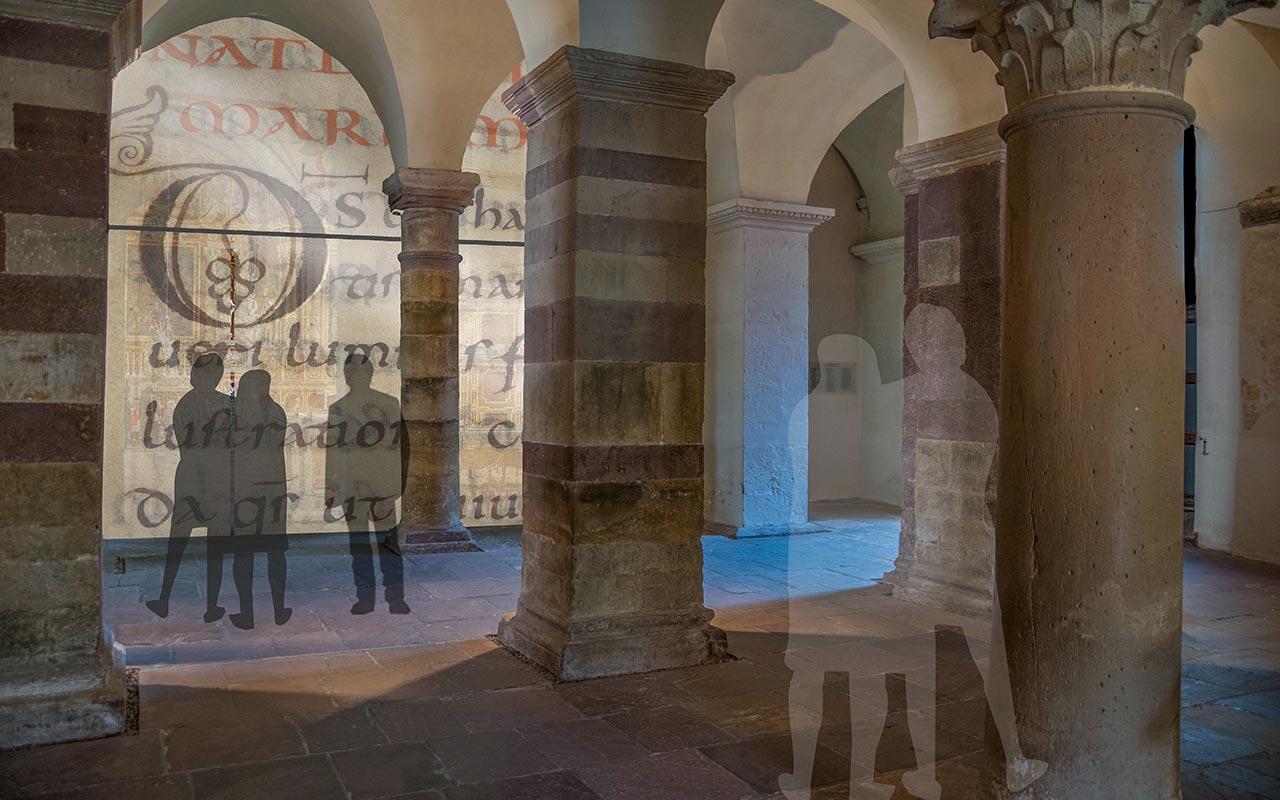 Virtuelle Reise in die Himmelsstadt