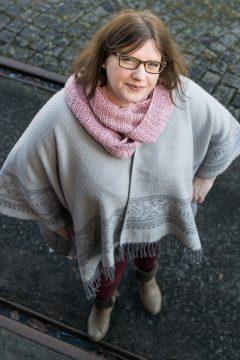 Deborah Zarnke, Foto: Birgit Giering-Ress, lichtgestalterin.de